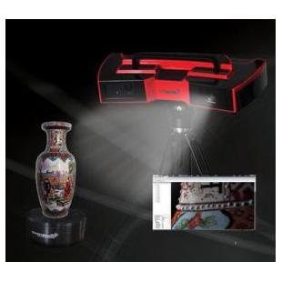 波兰SMARTTECH  3D扫描仪MICRON3D color 24Mpix