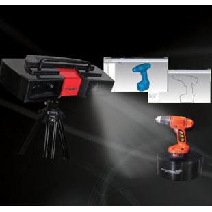 波兰SMARTTECH  3D扫描仪MICRON3D color 10Mpix