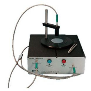 美国 Semiconsoft  反射膜厚仪MProbe Vis