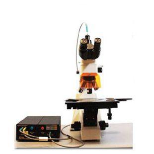 美国 Semiconsoft  显微反射膜厚仪MProbe MSP