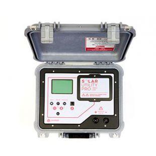 英国西沃德  1500V光伏组串检测仪Solar Utility Pro