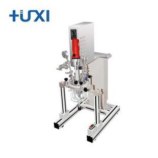 上海沪析HR-2L实验室真空乳化反应釜