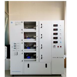 苏州众好科技实验室多组分动态配气系统