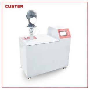 KST372F型呼吸阻力测试仪(EN149)
