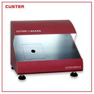 KST908D型起球评级箱