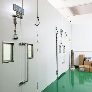 新风组合式空气处理机组实验室  方案设计