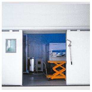风机盘管热工性能实验室