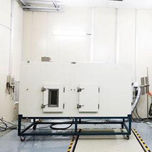 新风动力性能实验室