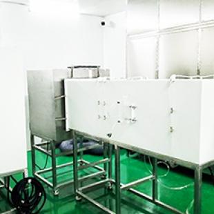 新排风不平衡率实验室