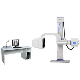数字X线摄影:DR检查仪器