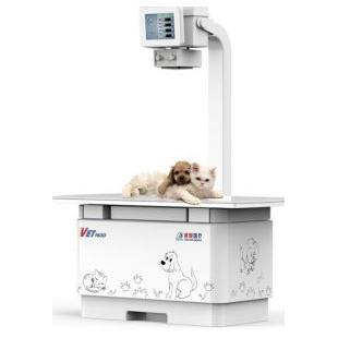 宠物DR拍片机