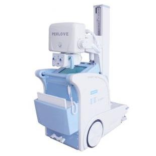 放射科DR检查设备