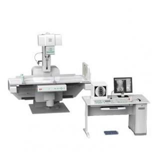 普爱品牌PLD7600动态dr