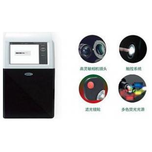 OI 600Touch全自动化学发光/荧光成像系统