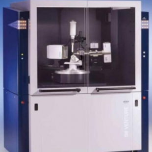 X射线单晶衍射仪