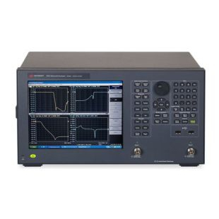 keysightE5063A矢量网络分析仪18GHz