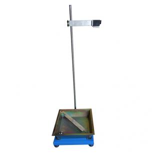 纸面石膏板抗冲击测定仪