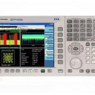 KEYSIGHT N9020B 頻譜分析儀(526/B1X/544選件)