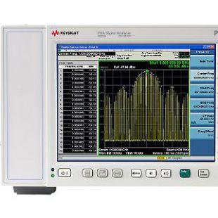 是德科技N9030B PXA 50G信号分析仪526