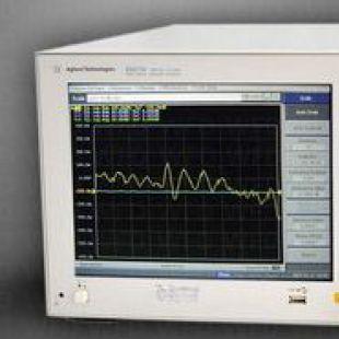 矢量网络分析仪E5071C租赁销售
