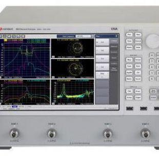 矢量网络分析仪E5063A租赁销售