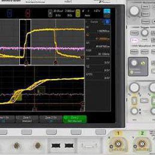 MSOX4104A MSOX4104A数字存储示波器