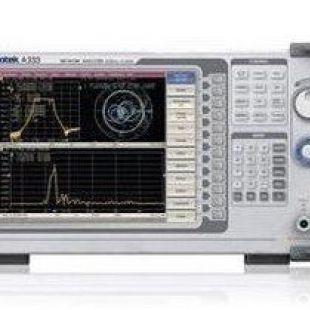 A333 A333矢量网络分析仪