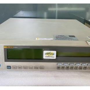 Fluke 8508A八位半高精度標準數字萬用表