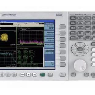 KEYSIGHT N9000A CXA信號分析儀7.5G