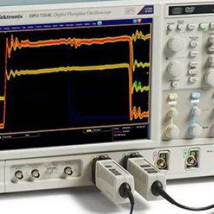 二手泰克DPO71254数字示波器