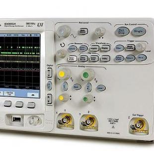 是德DSO9404A 示波器
