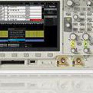 是德科技DSOX3104A混合域数字示波器