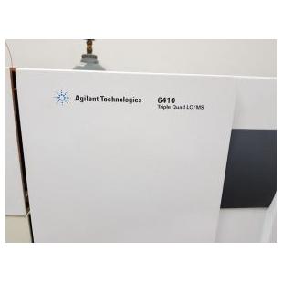 二手液相质谱联用仪 安捷伦LCMSMS1260 6410