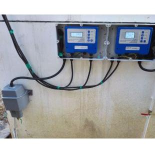 博克斯余氯分析仪CLSS6500M1-CM3300 哈希e+h