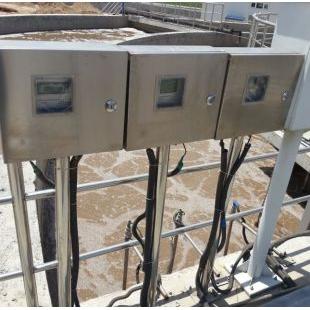 博克斯超声波泥水界面仪ULR4000M1-CHL005