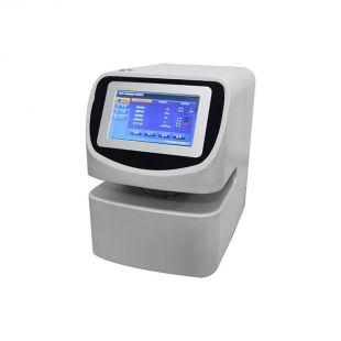 口罩通气阻力及压力差测试仪GBN701