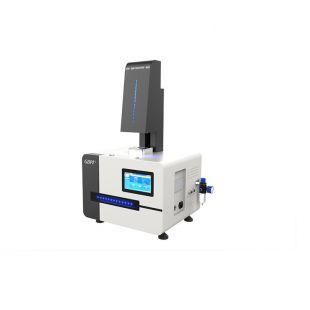 智能型医用口罩呼气阀气密性测试仪GB-HQ1000