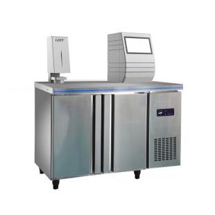 熔喷布颗粒物过滤效率测定仪GB-KF30010