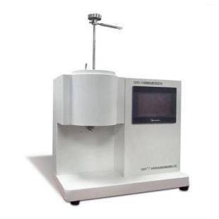 熔体流动速率测定仪GBB-R