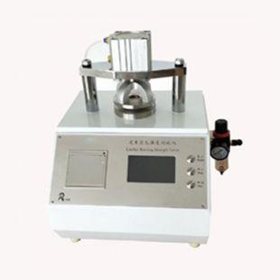 皮革崩裂强度测试仪GNP-3