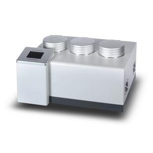 铝薄膜透气率仪