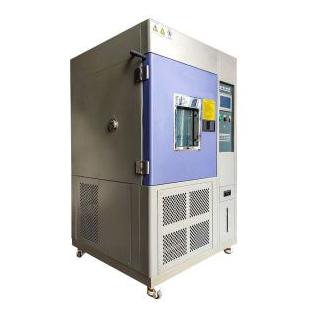 静态臭氧老化试验箱-广州标际