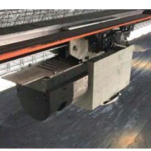 盘料巡护机器人-便携激光盘煤仪