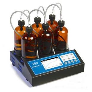哈希BODTrak® II BOD测定仪