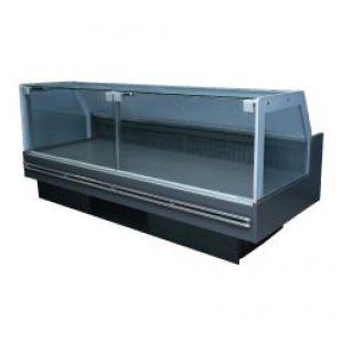 青岛海信  柜台柜系列直角整机玻璃熟食柜