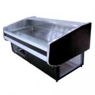 青岛海信  柜台柜系列 整机直冷冰台