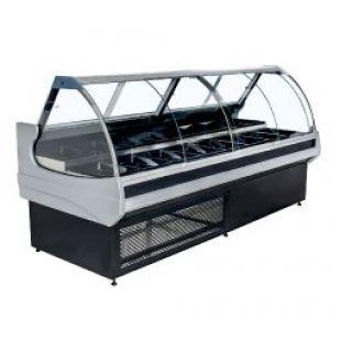 青岛海信  柜台柜系列  分体式熟食柜