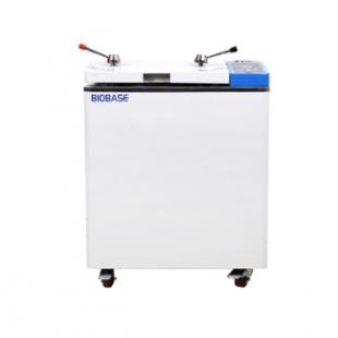 BKQ-Z100I立式压力蒸汽灭菌器