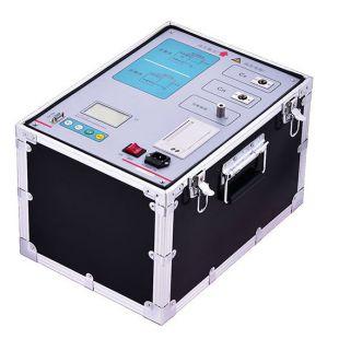 华意电力 JS系列 异频介质损耗测试仪
