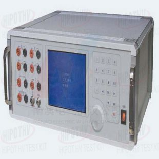 NAQX高精度钳形万用检定测试装置
